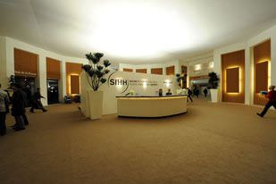 Salon international de la haute horlogerie 2009 final - Salon international de la haute horlogerie ...
