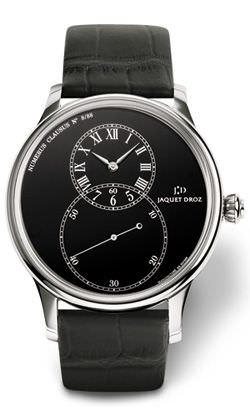 Jaquet Droz Grande Second SUW Watch: Sensitive Strong Looks Watch Releases