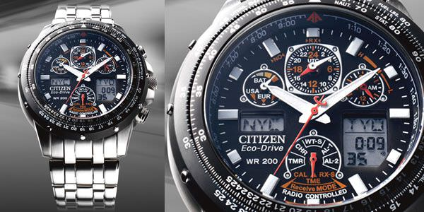 Citizens Eco Drive Strategy On Track Europa Star Magazine