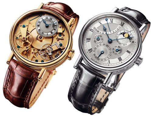 Breguet : La tradition Breguet405_2