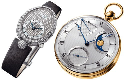 Breguet : La tradition Breguet405_3