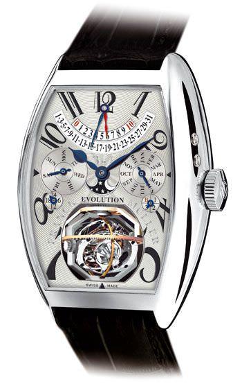 Bugatti Veyron et horlogerie. - Actualité auto