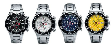 Swiss Military Watch entre dans le Guinness Book SwissMiliary