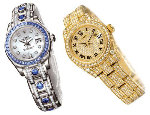 Часы Ролекс | Ролекс | Часы, перед которыми