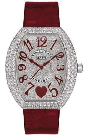 Discount Franck Muller Heart Watches