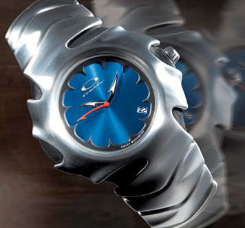 oakley watches prices 3ybs  oakley blade watch blue