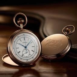 The Equestrian pocket watch Jockey 1878 by Longines