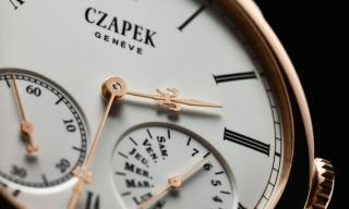 Czapek lives again, 170 years on