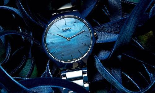 Rado: a futuristic brand explores its past