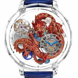Jacob & Co Astronomia Flawless Imperial Dragon