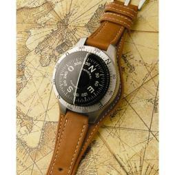 BLACK SEAL® COMPASS by Panerai