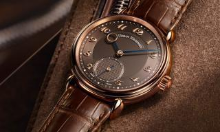 Urban Jürgensen 1140 RG l Brown