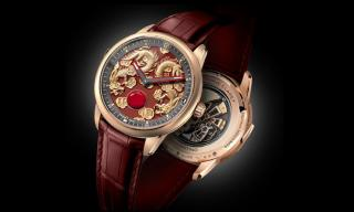 Presenting Concertino from Christophe Claret