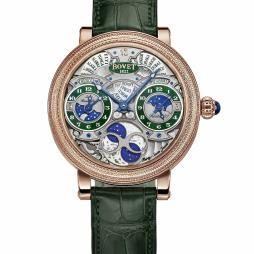 Bovet Récital 27 Limited Edition « Mexico »