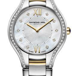 Raymond Weil Noemia Ladies Quartz