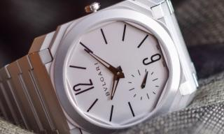 Octo Finissimo Automatic by Bulgari