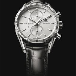 CARRERA CALIBRE 1887 CHRONOGRAPH by Tag Heuer