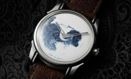 Holthinrichs, a watch wonder from Delft