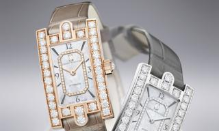 Harry Winston presents the new Avenue Classic Automatic
