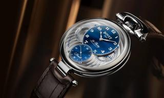 19 Thirty, Bovet's journey back in time