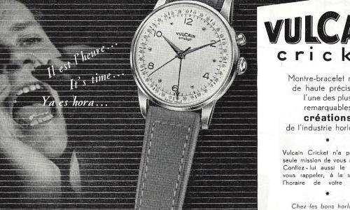 Five affordable vintage alarm watches
