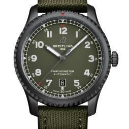 Breitling Aviator 8 Automatic 41 Curtiss Warhawk