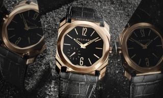 Bulgari: breaking the mold of watchmaking