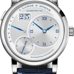 "A. Lange & Söhne 1 Daymatic ""25th Anniversary"""