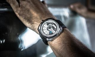 SevenFriday evolves with the new V series
