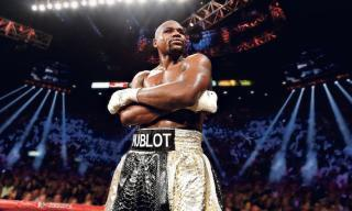 How Hublot helped Mayweather to down McGregor