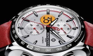 Baume & Mercier Honors Racing Legend Burt Munro