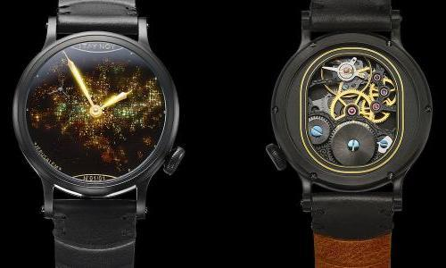 Itay Noy: a truly different take on horology