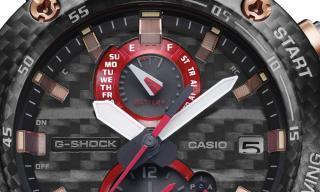 "Casio: ""We must do better in the metal analogue watch"""