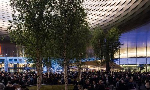 Baselworld: the battle for redemption