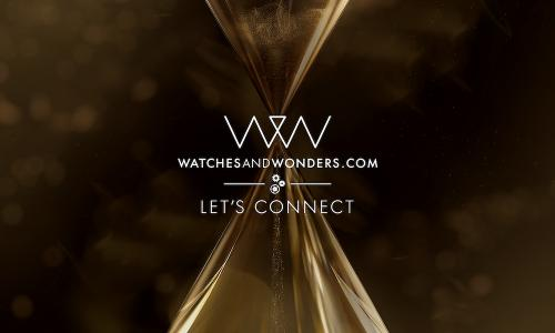 Watches & Wonders: the first global digital watch show ever