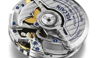 New mechanical calibres