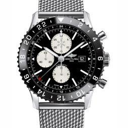 CHRONOLINER by Breitling