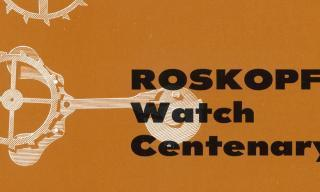 Roskopf, the forgotten proletarian watch