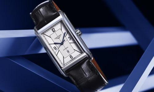 Longines adds new reinterpretations to its DolceVita collection