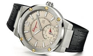 Introducing the Ferragamo F-80 Motion