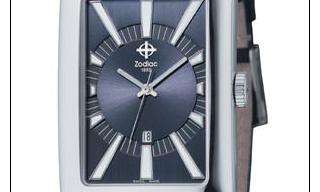 "With Zodiac, Fossil Group invents a new concept: ""Swiss Fashion"""