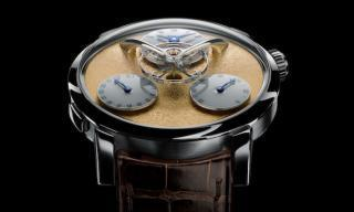 "What is a ""split escapement"" and why is it in the new MB&F Legacy Machine?"