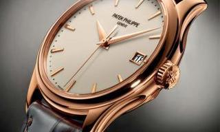 Patek Philippe - In search of the perfect balance