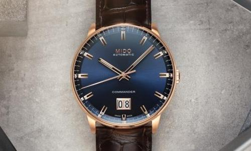 Mido: a brand new version of the Commander Big Date