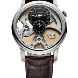 Romain Gauthier Insight Micro-Rotor white gold