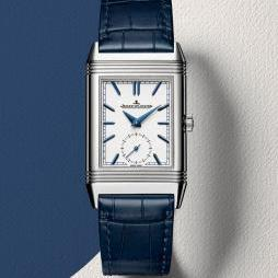 The Reverso Classic by Jaeger-LeCoultre