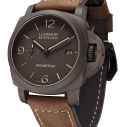 LUMINOR MARINA 1950 3 DAYS AUTOMATIC COMPOSITE – 44MM by Panerai