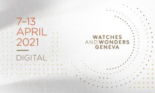 A 100% digital edition of Watches & Wonders in 2021