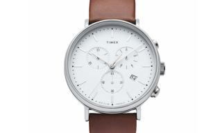 Timex introduces contactless payments