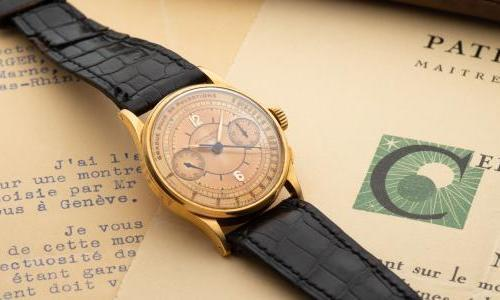 All about Antiquorum's upcoming July sales